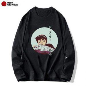 Rock Lee Sweater