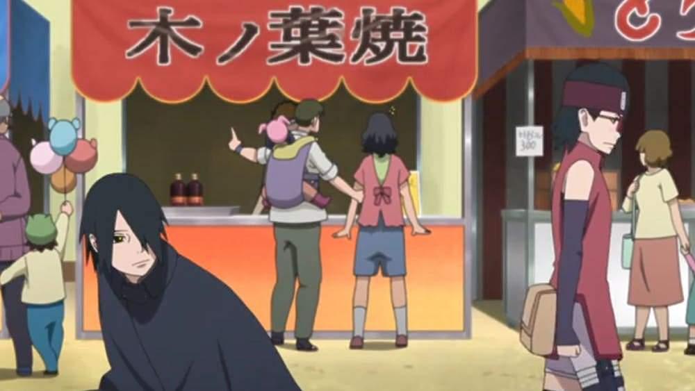sasuke bad father