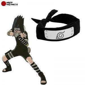 Sasuke headband