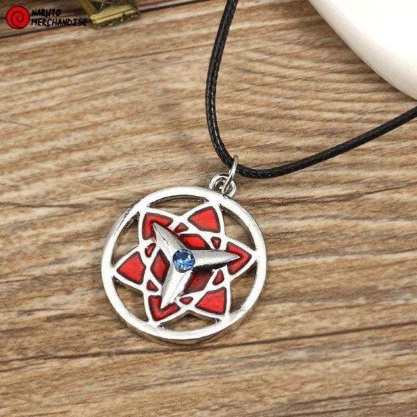 Sasuke necklace