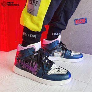 Sasuke Shoes