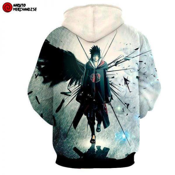 Sasuke uchiha hoodie