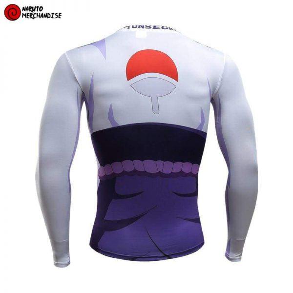 Sasuke Uchiha Orochimaru Outfit shirt