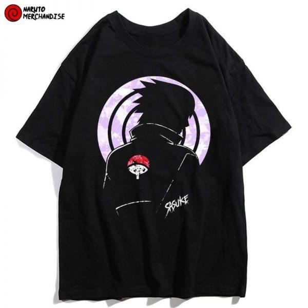 Sasuke Uchiha Rinnegan Shirt