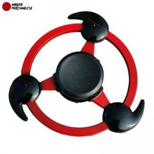 Sharingan Fidget Spinner