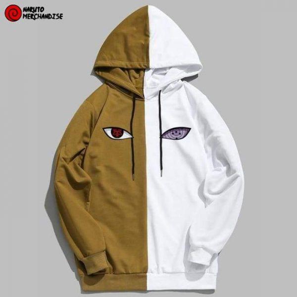 Sharingan hoodie