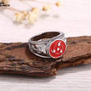 Sharingan ring