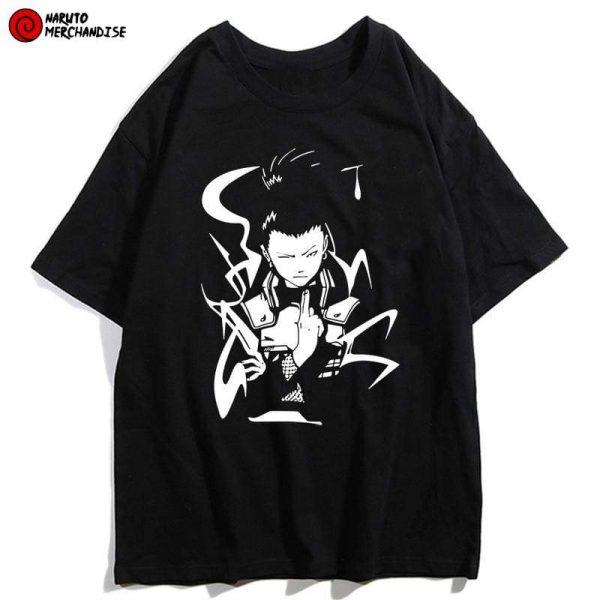 Shikamaru Nara Shirt