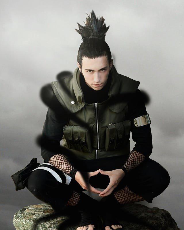 shikamaru pics with headband