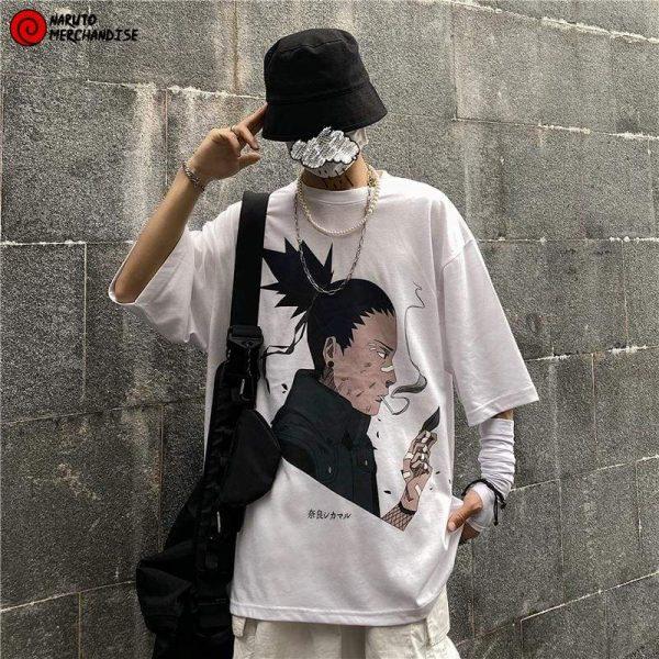 Shikamaru T-Shirt