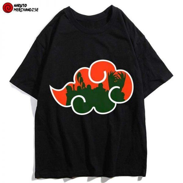 Supreme Akatsuki Shirt