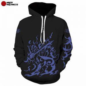 Susanoo hoodie