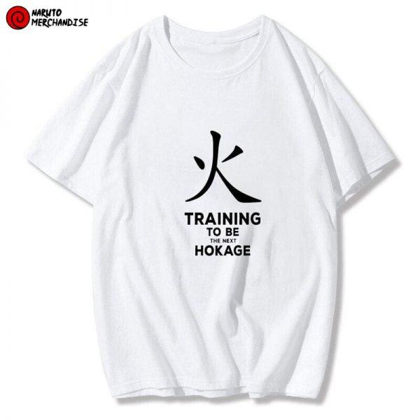Training to Be The Next Hokage Shirt