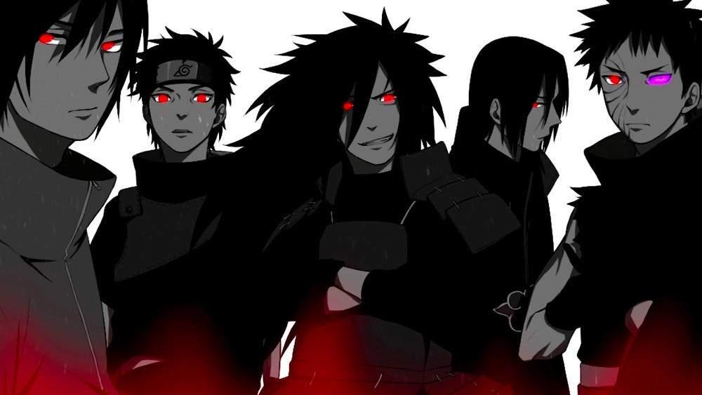 uchiha clan
