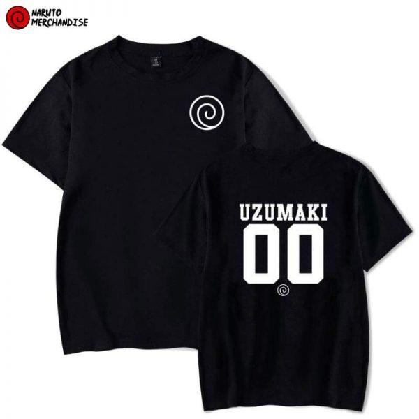 Uzumaki Clan Shirt