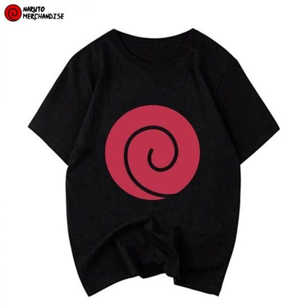Uzumaki Clan Symbol Shirt