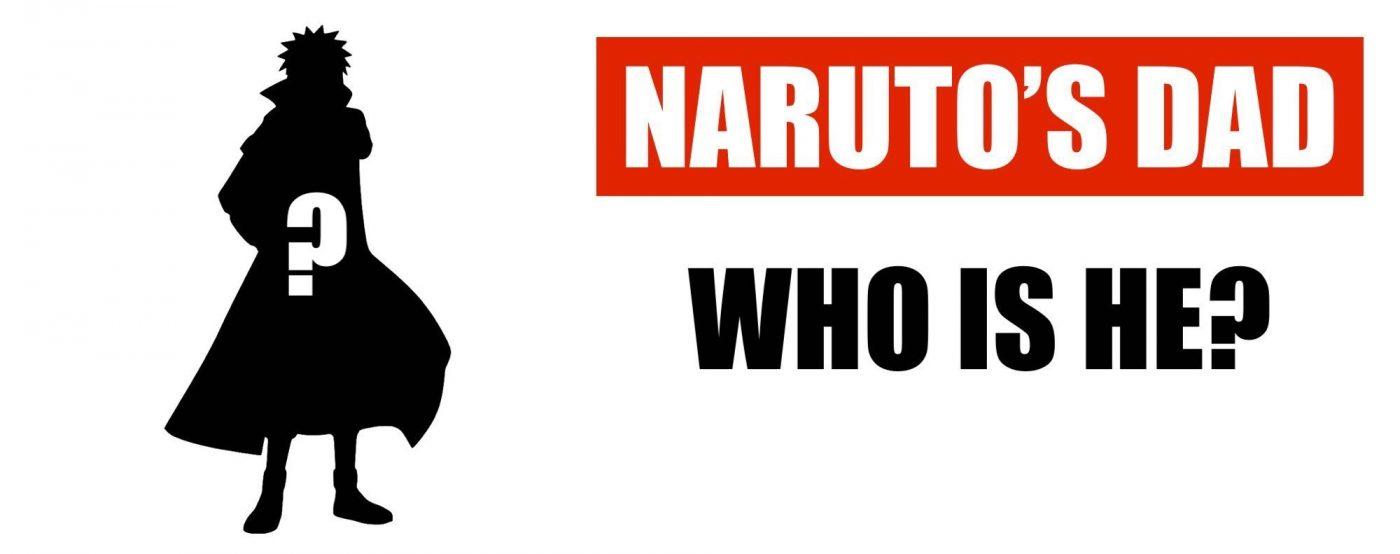 naruto's dad