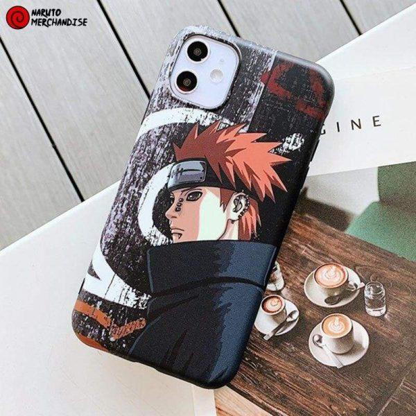 Yahiko Pain Phone Case