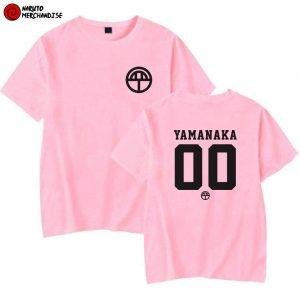 Yamanaka Clan Shirt