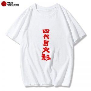 Youndaime Hokage Shirt