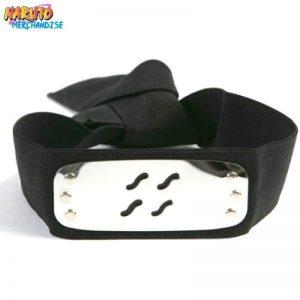 zabuza headband