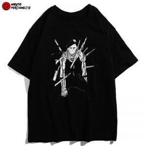 Zabuza Shirt