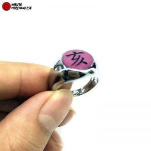 Zetsu Akatsuki Ring